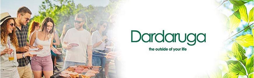 BBQ Dardaruga barbecue made in Italy