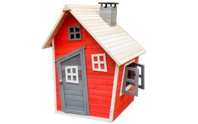 Casetta bambini in legno Ecologico Ecosostenibile