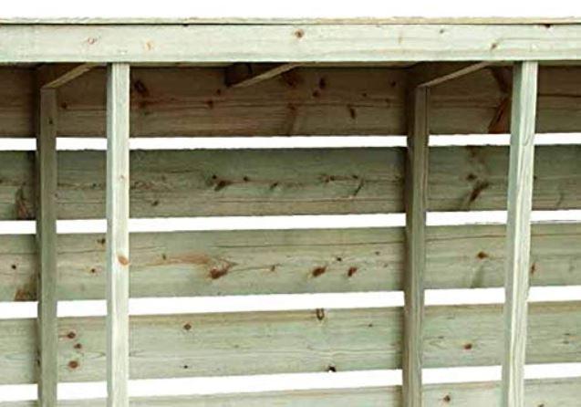 legnaia robusta travetti rinforzati