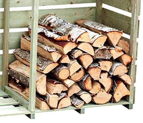 portata legnaia quintali