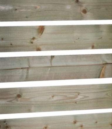 legnaia per stagionatura legna asciutta ventilazione aria