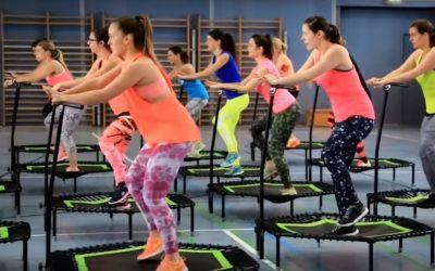 Tappeto elastico fitness: come godere di ottima salute mente e corpo!