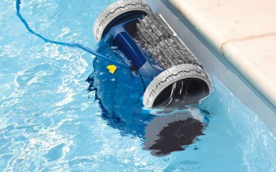 Robot piscina – Guida alla scelta del miglior pulitore piscina