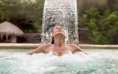 I Benefici Idromassaggio e i vantaggi della vasca idromassaggio