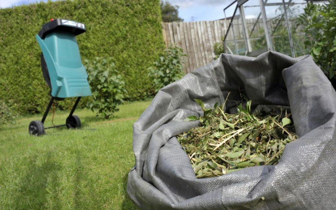 Biotrituratore erba e prato. Come scegliere, modelli, prezzo