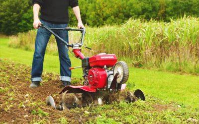 Motozappa per orto: prezzo, scelta modelli, guida all'acquisto