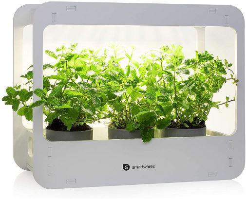 serra led da interno smartwares